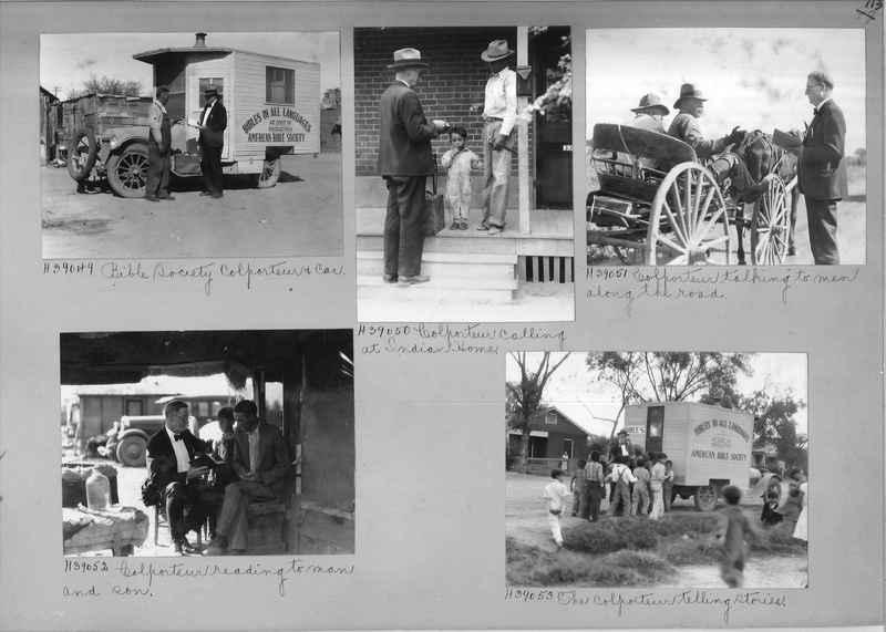 Mission Photograph Album - Miscellaneous #03 Page_0113