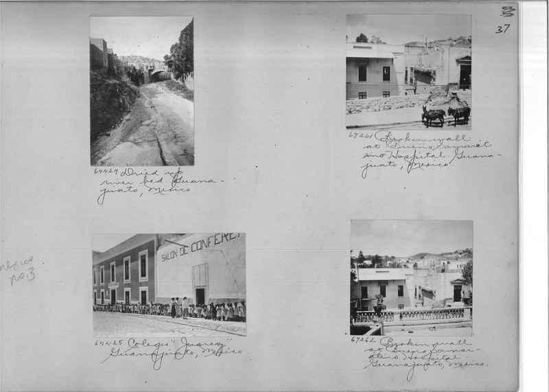 Mission Photograph Album - Mexico #03 Page_0037