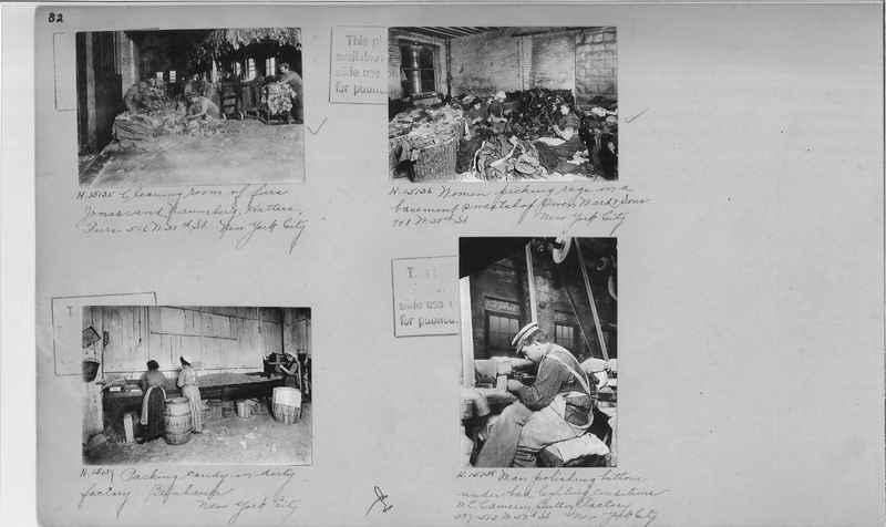 Mission Photograph Album - Cities #8 page 0082