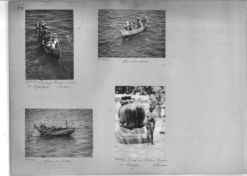 Mission Photograph Album - India #09 Page 0166