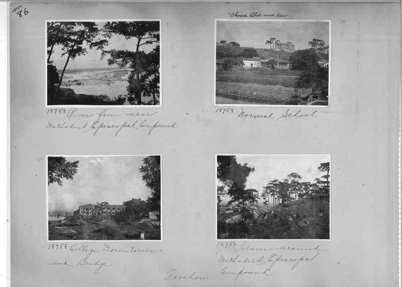 Mission Photograph Album - China #5 page 0086