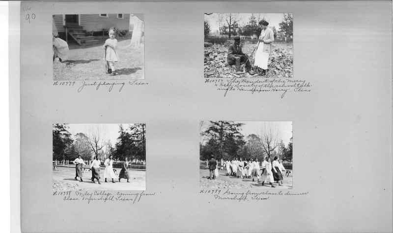 Mission Photograph Album - Negro #1 page 0090