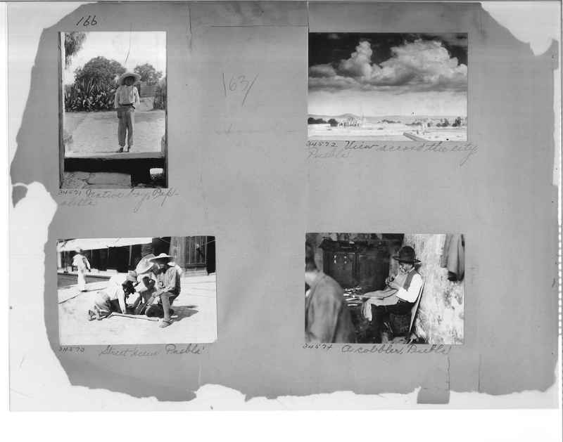 Mission Photograph Album - Mexico #01 Page_0166