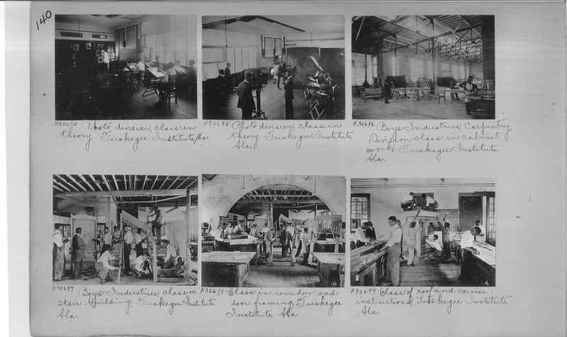 Mission Photograph Album - Negro #4 page 0140