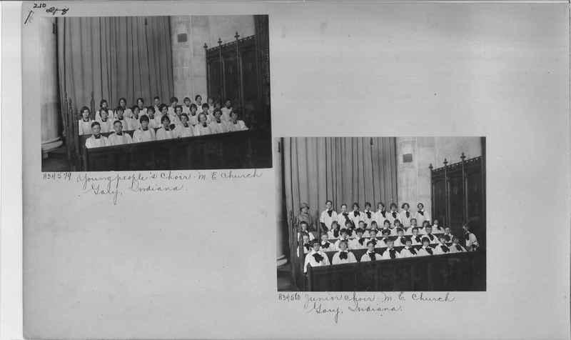 Mission Photograph Album - Cities #15 page 0210