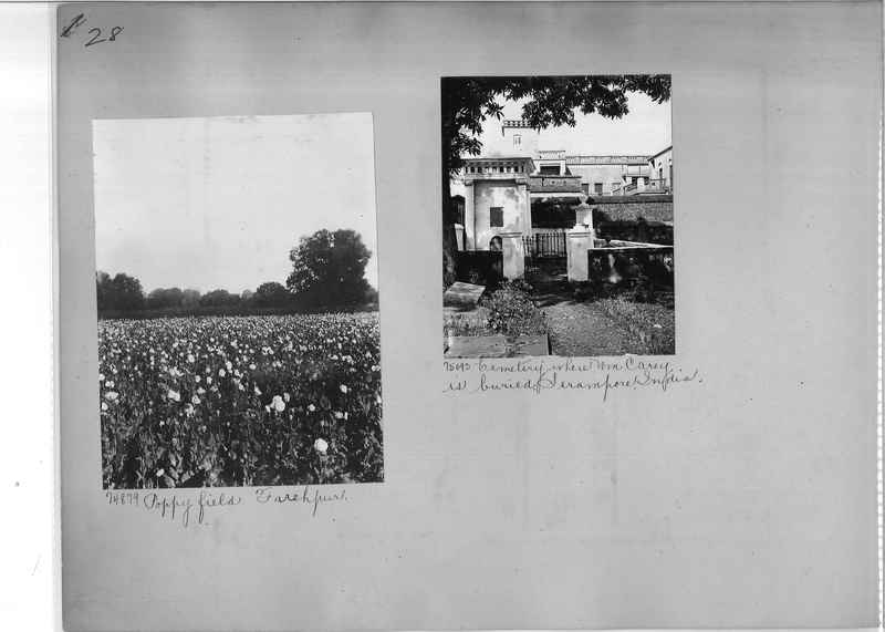 Mission Photograph Album - India #09 Page 0028