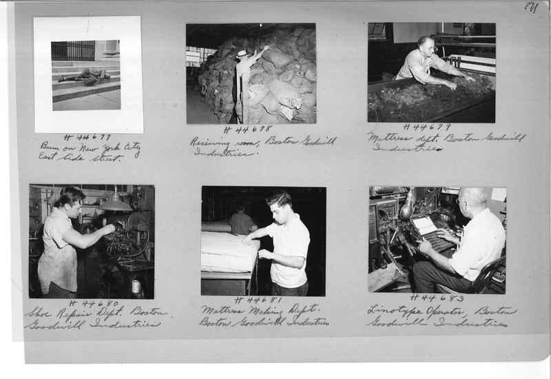 Mission Photograph Album - Cities #18 page 0171