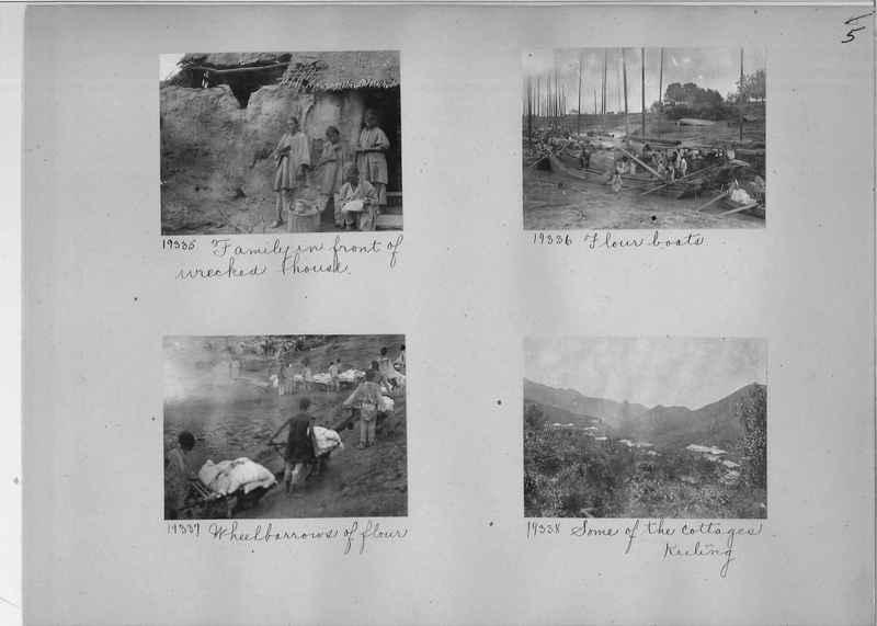 Mission Photograph Album - China #6 page 0005