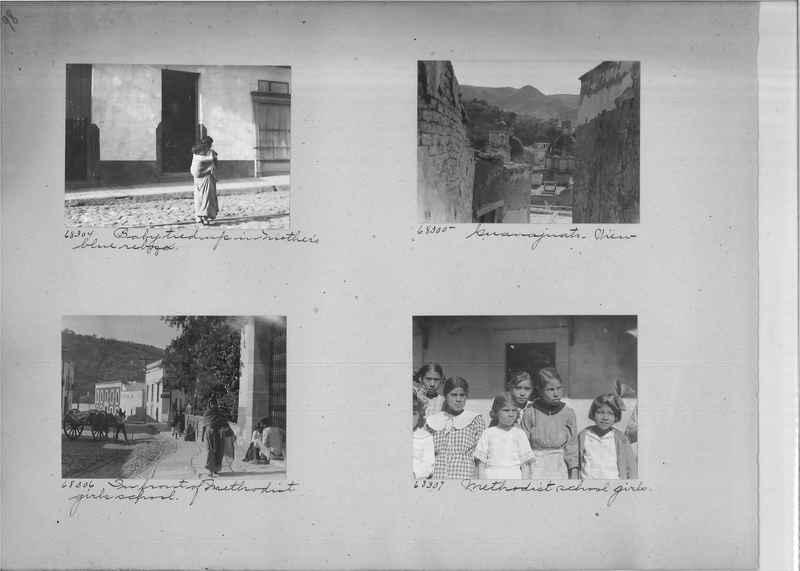 Mission Photograph Album - Mexico #04 page 0098