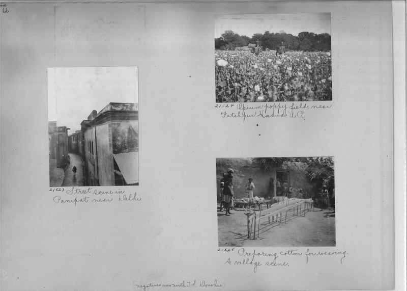 Mission Photograph Album - India #03 page_0066