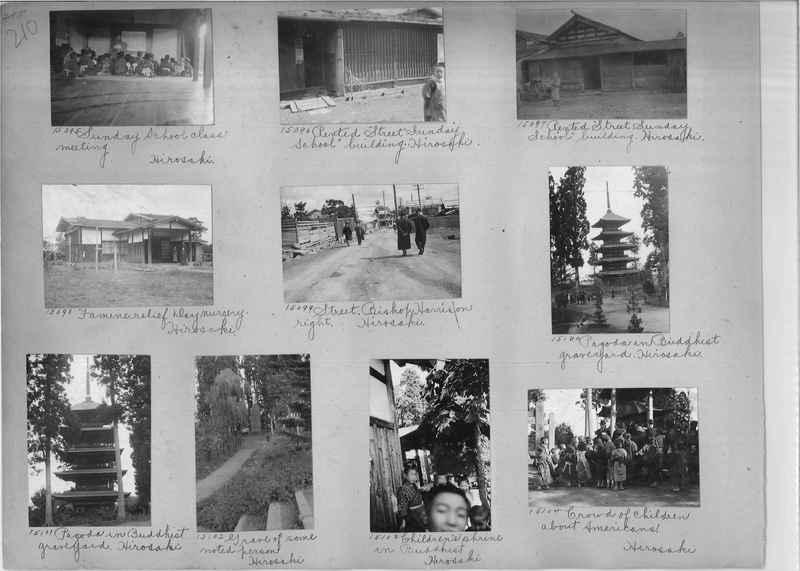 Mission Photograph Album -  Japan #01 Page 0210