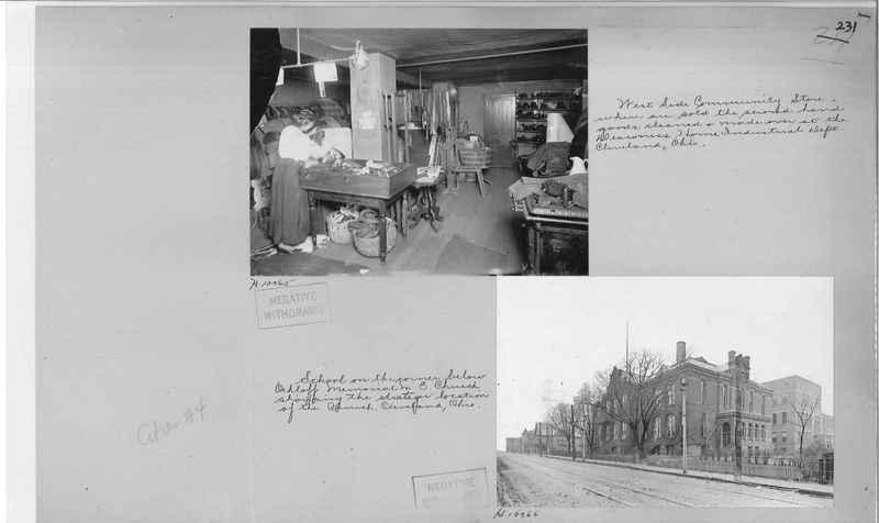 Mission Photograph Album - Cities #4 page 0231