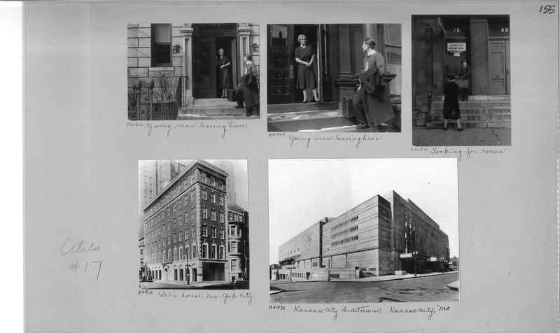 Mission Photograph Album - Cities #17 page 0155