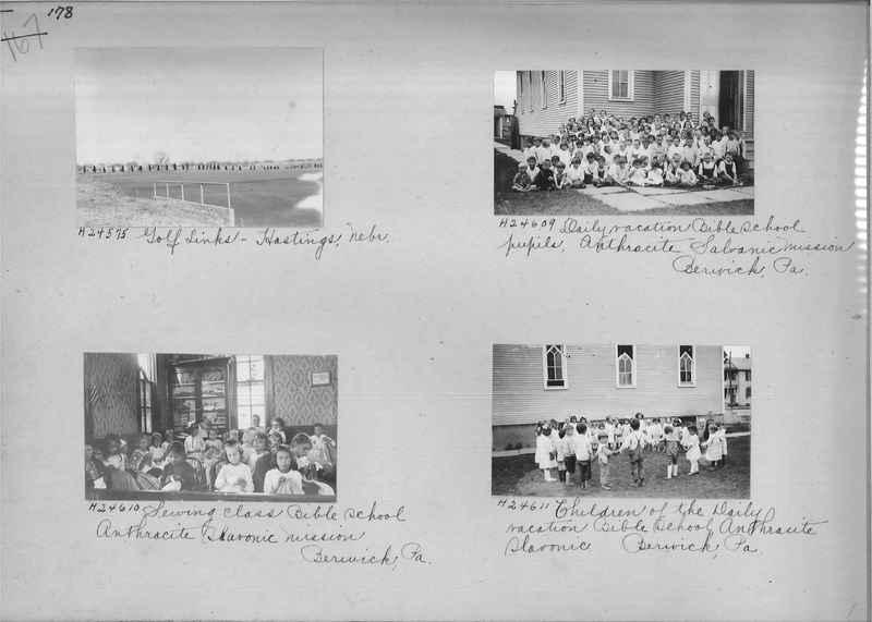 Mission Photograph Album - Rural #05 Page_0178