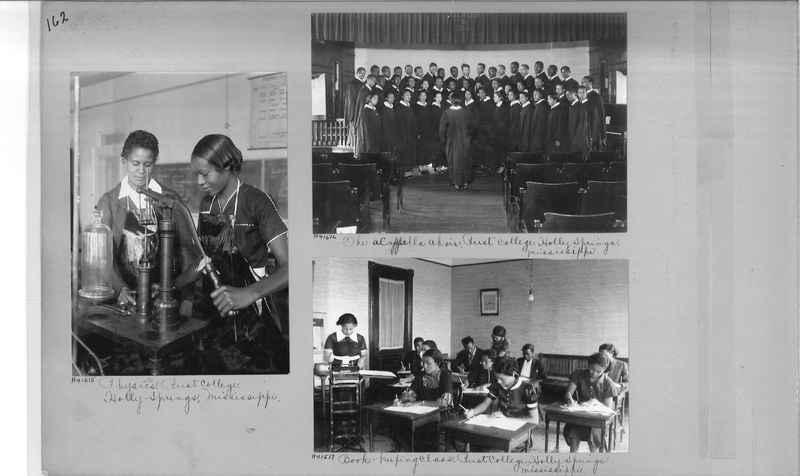 Mission Photograph Album - Negro #6 page 0162