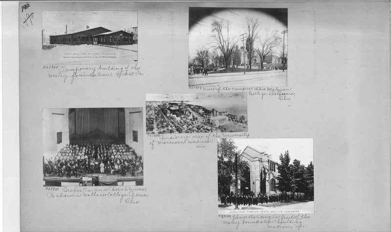 Mission Photograph Album - Education #1 page 0192