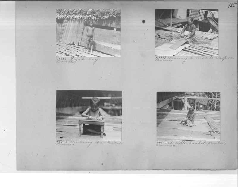 Mission Photograph Album - Malaysia #5 page 0125