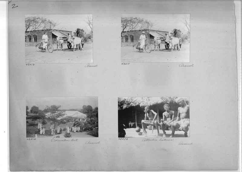 Mission Photograph Album - India #07 Page_0002