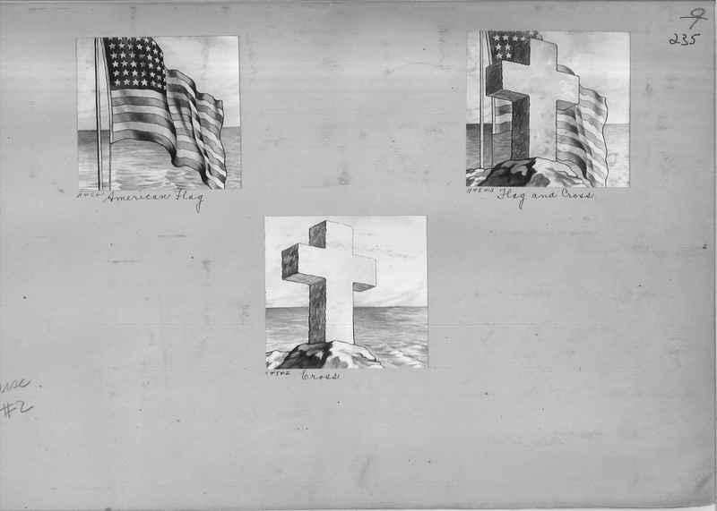 Mission Photograph Album - Miscellaneous #02 Page 0235