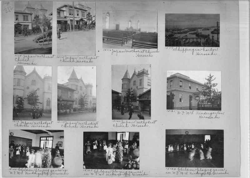 Mission Photograph Album -  Japan #01 Page 0212