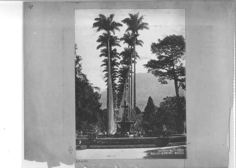 Mission Photograph Album - South America O.P. #1 page 0026