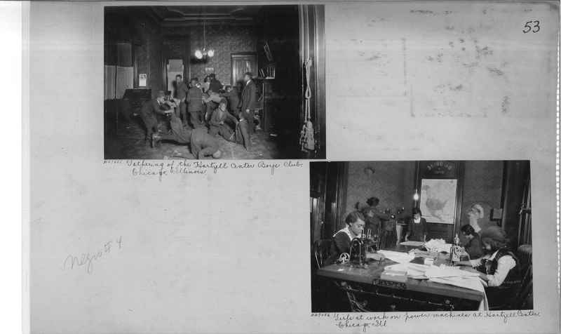 Mission Photograph Album - Negro #4 page 0053