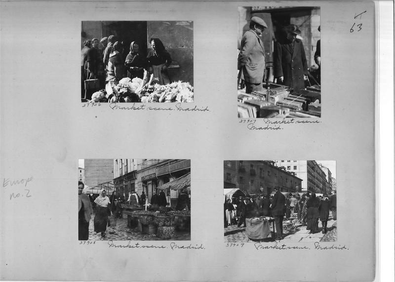 Mission Photograph Album - Europe #02 Page 0063