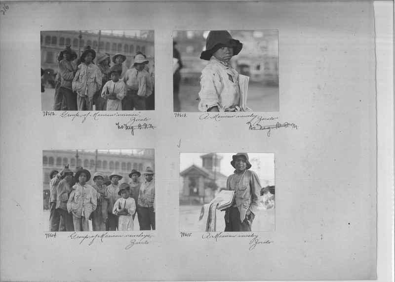 Mission Photograph Album - Mexico #05 page 0216