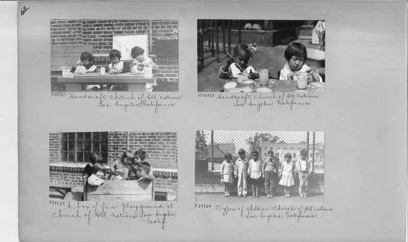Mission Photograph Album - Cities #17 page 0062