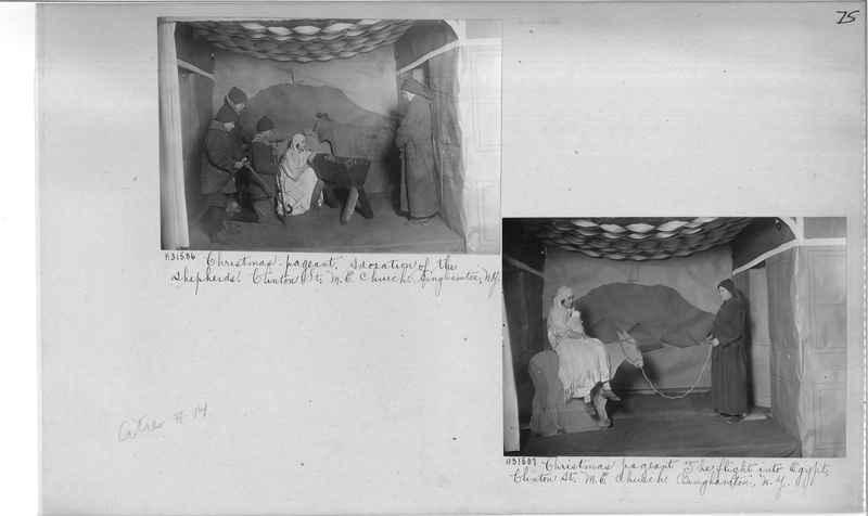 Mission Photograph Album - Cities #14 page 0075