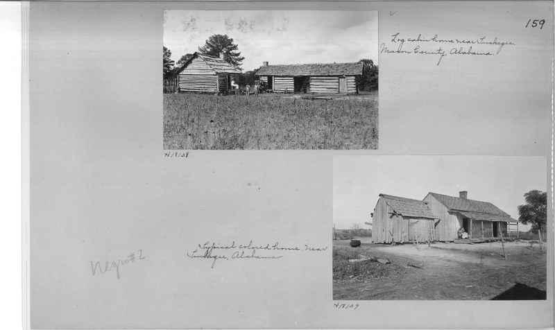 Mission Photograph Album - Negro #2 page 0159