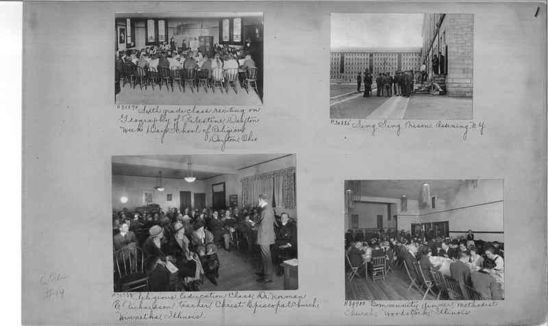 Mission Photograph Album - Cities #14 page 0001