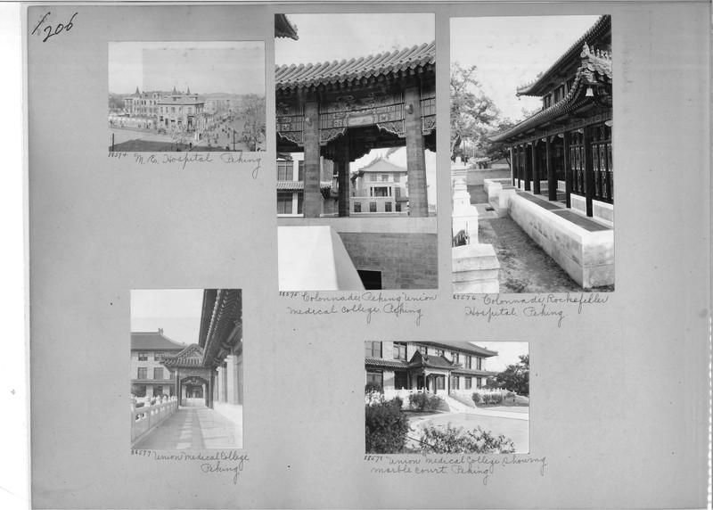 Mission Photograph Album - China #13 page 0206