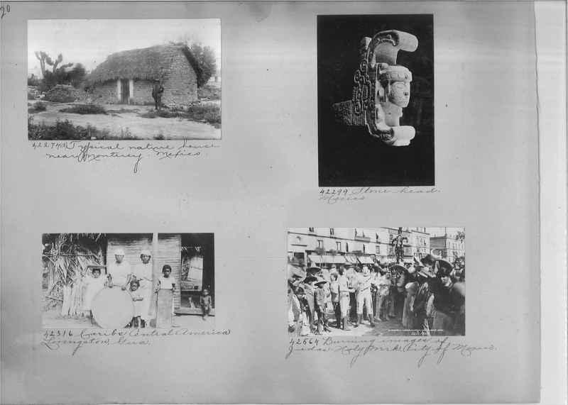 Mission Photograph Album - Mexico #03 Page_0020