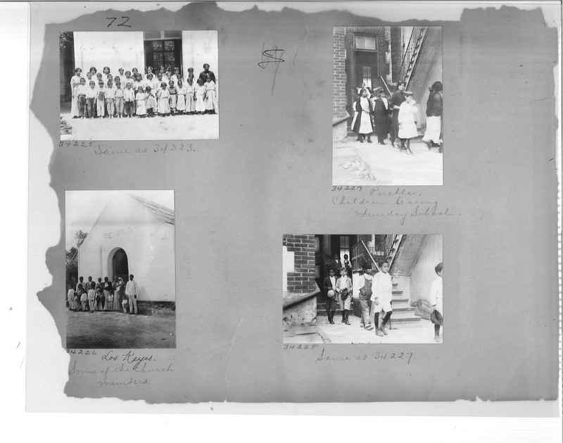 Mission Photograph Album - Mexico #01 Page_0072