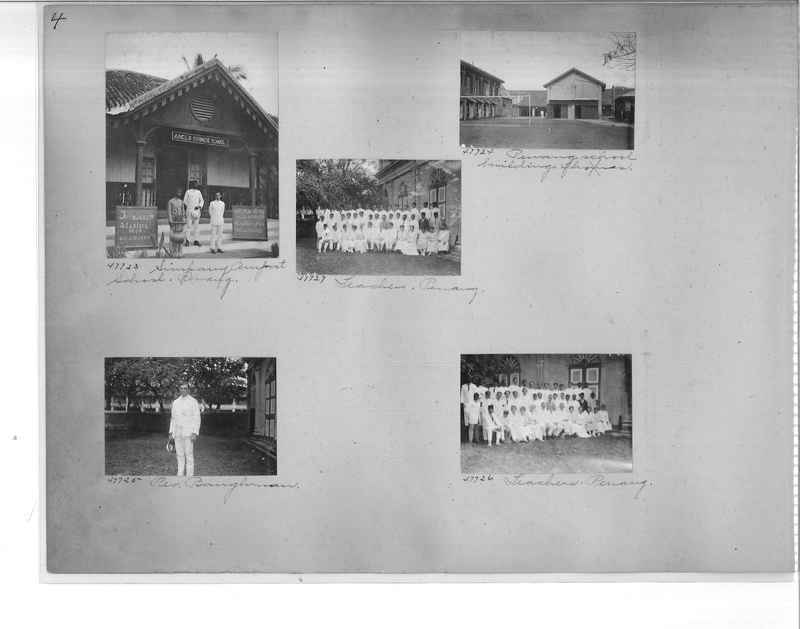 Mission Photograph Album - Malaysia #5 page 0004