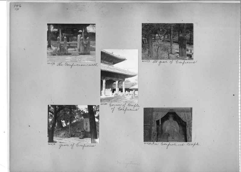 Mission Photograph Album - China #9 page 0130