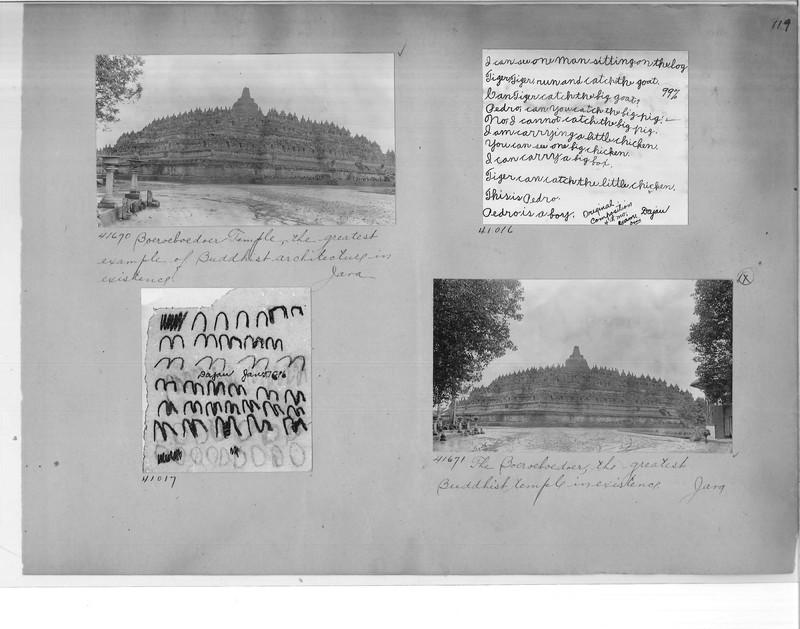 Mission Photograph Album - Malaysia #2 page 0119