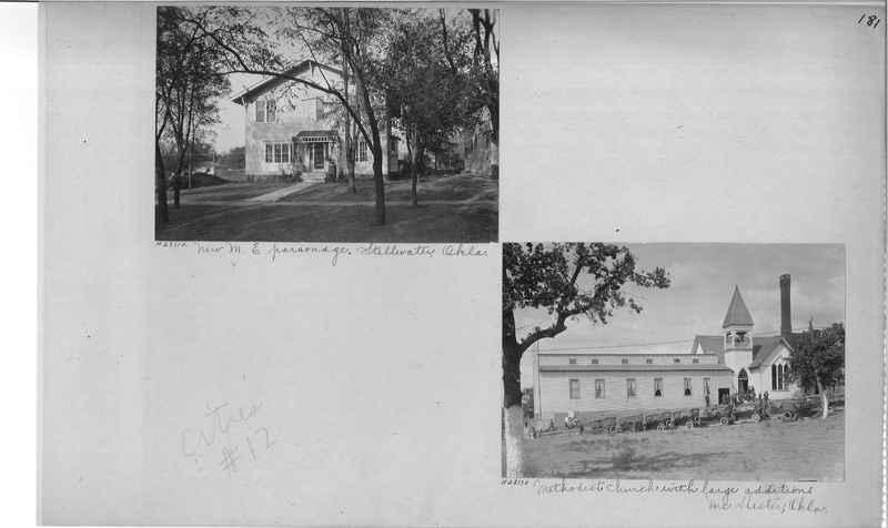 Mission Photograph Album - Cities #12 page 0181