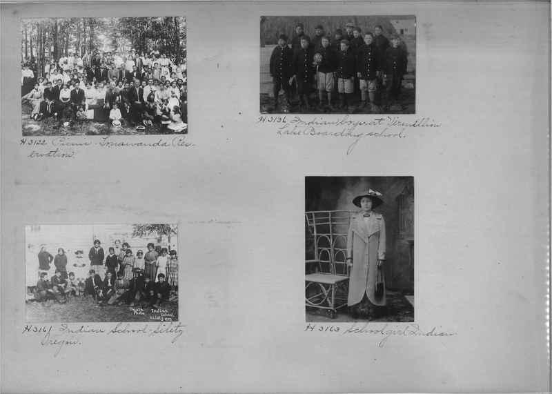 Mission Photograph Albums - Indians #1 page 0016