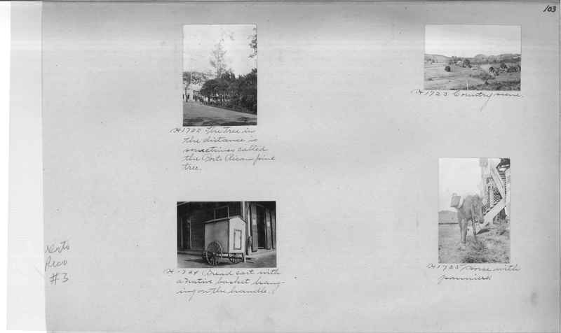 Mission Photograph Album - Puerto Rico #3 page 0103