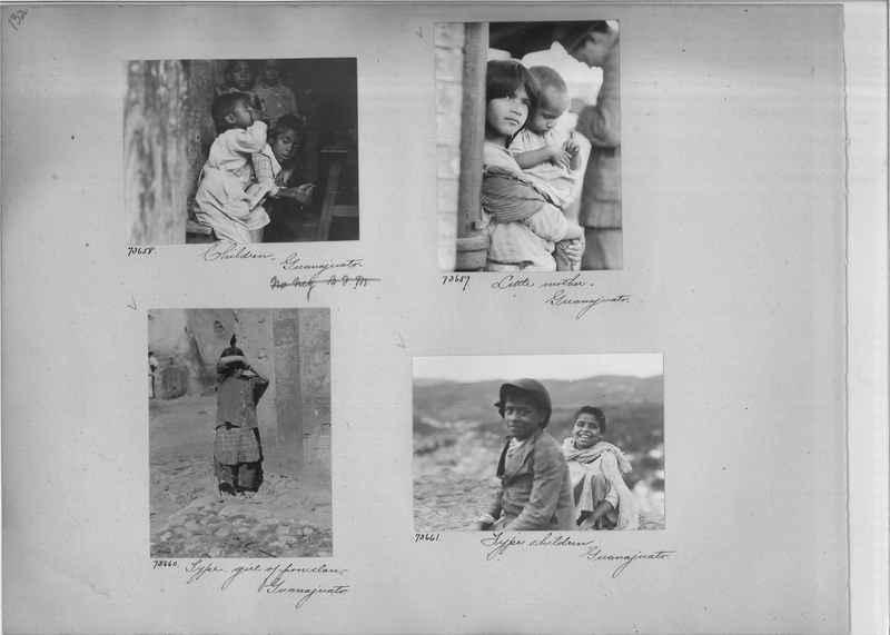 Mission Photograph Album - Mexico #04 page 0132