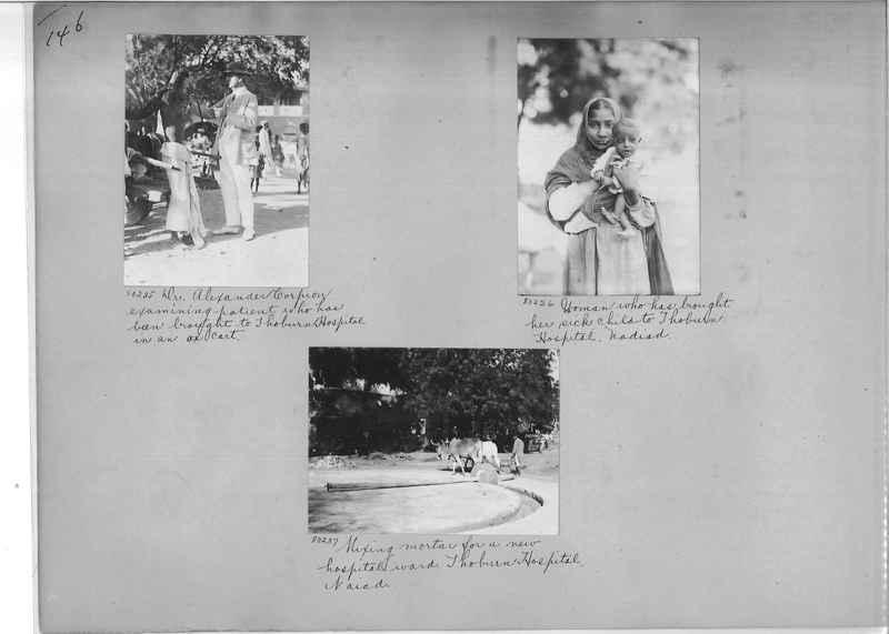Mission Photograph Album - India #09 Page 0146
