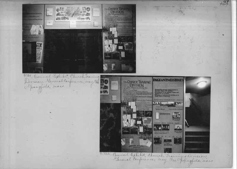 Mission Photograph Album - Miscellaneous #02 Page 0169