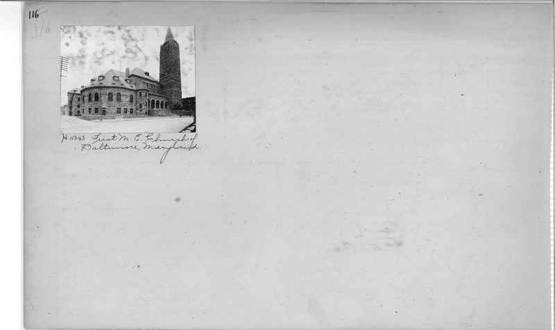 Mission Photograph Album - Cities #5 page 0116