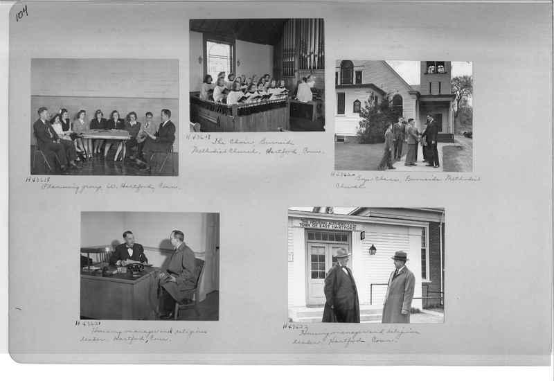 Mission Photograph Album - Cities #18 page 0104