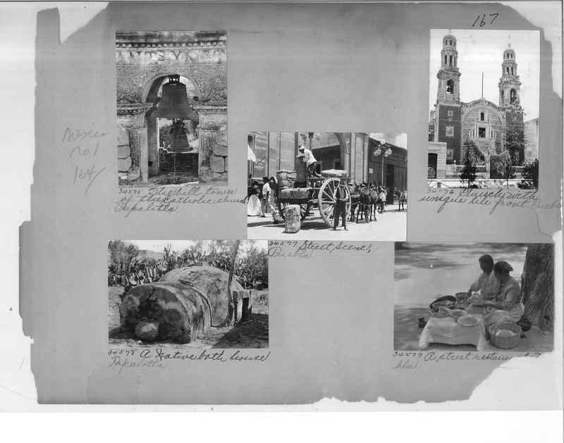 Mission Photograph Album - Mexico #01 Page_0167