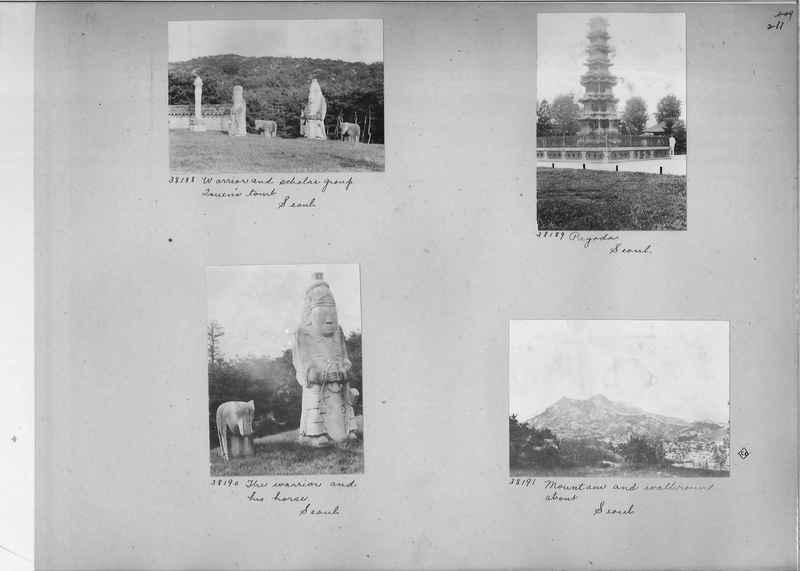 Mission Photograph Album - Korea #2 page 0211