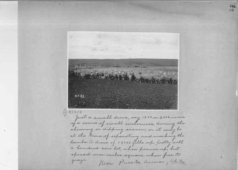 Mission Photograph Album - South America O.P. #1 page 0131