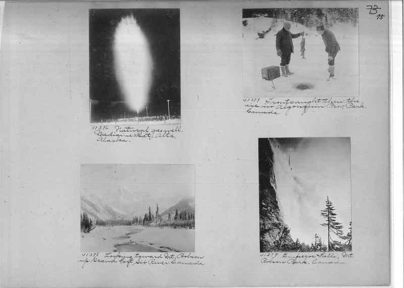 Mission Photograph Album - Miscellaneous - O.P. #01 Page_0075